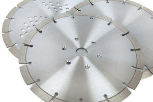 Premium Diamond Crack Repair Blade - Elliott Diamond